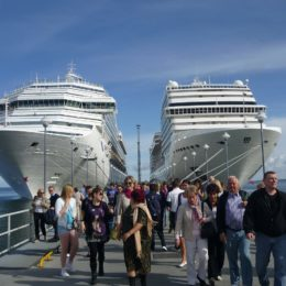 Everything You Need to Know about around the World Cruises
