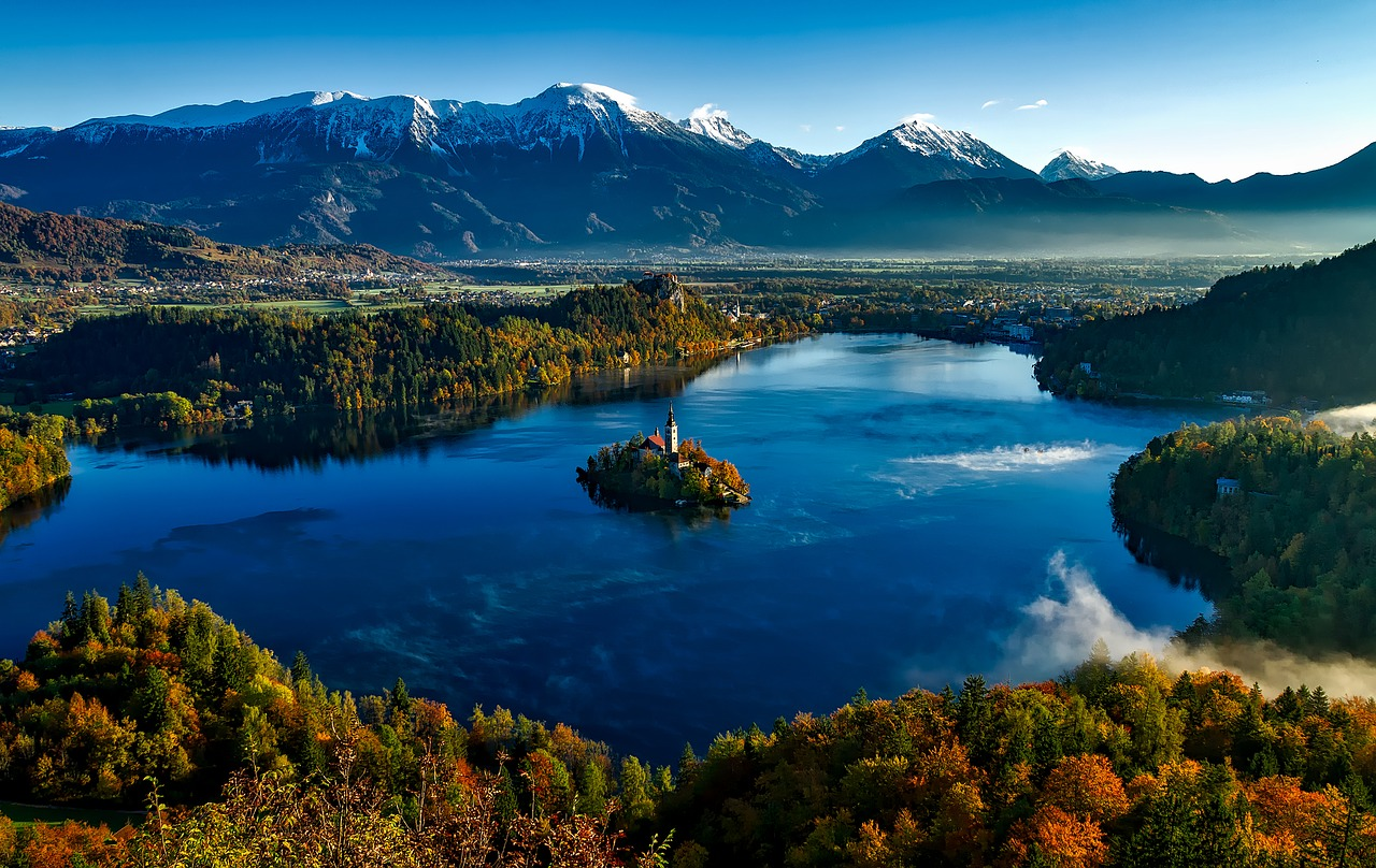 4 of the Best Reasons Why You Should Visit Slovenia