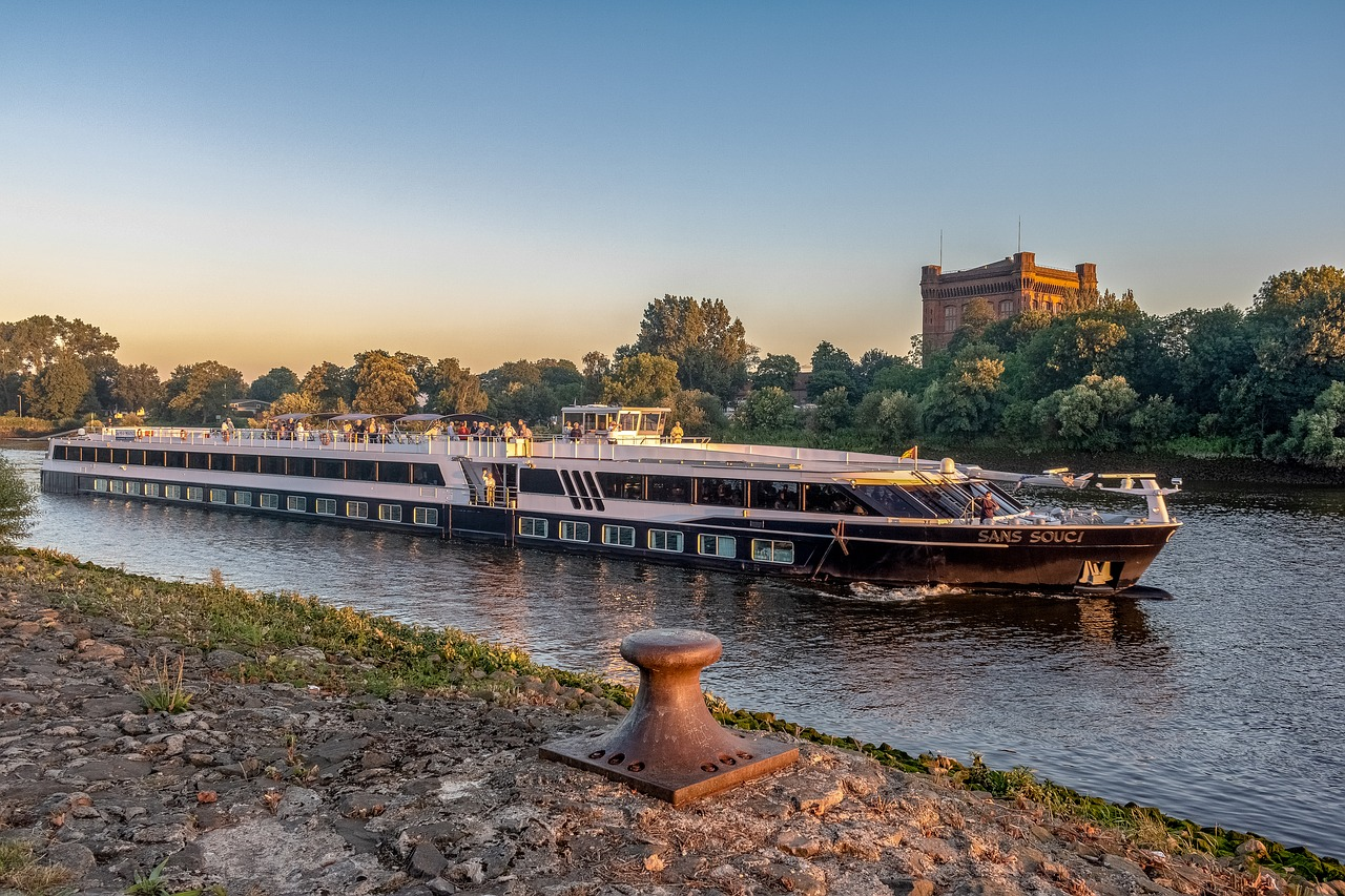 From the Nile to the Amazon: 6 of the Best River Cruises in the World