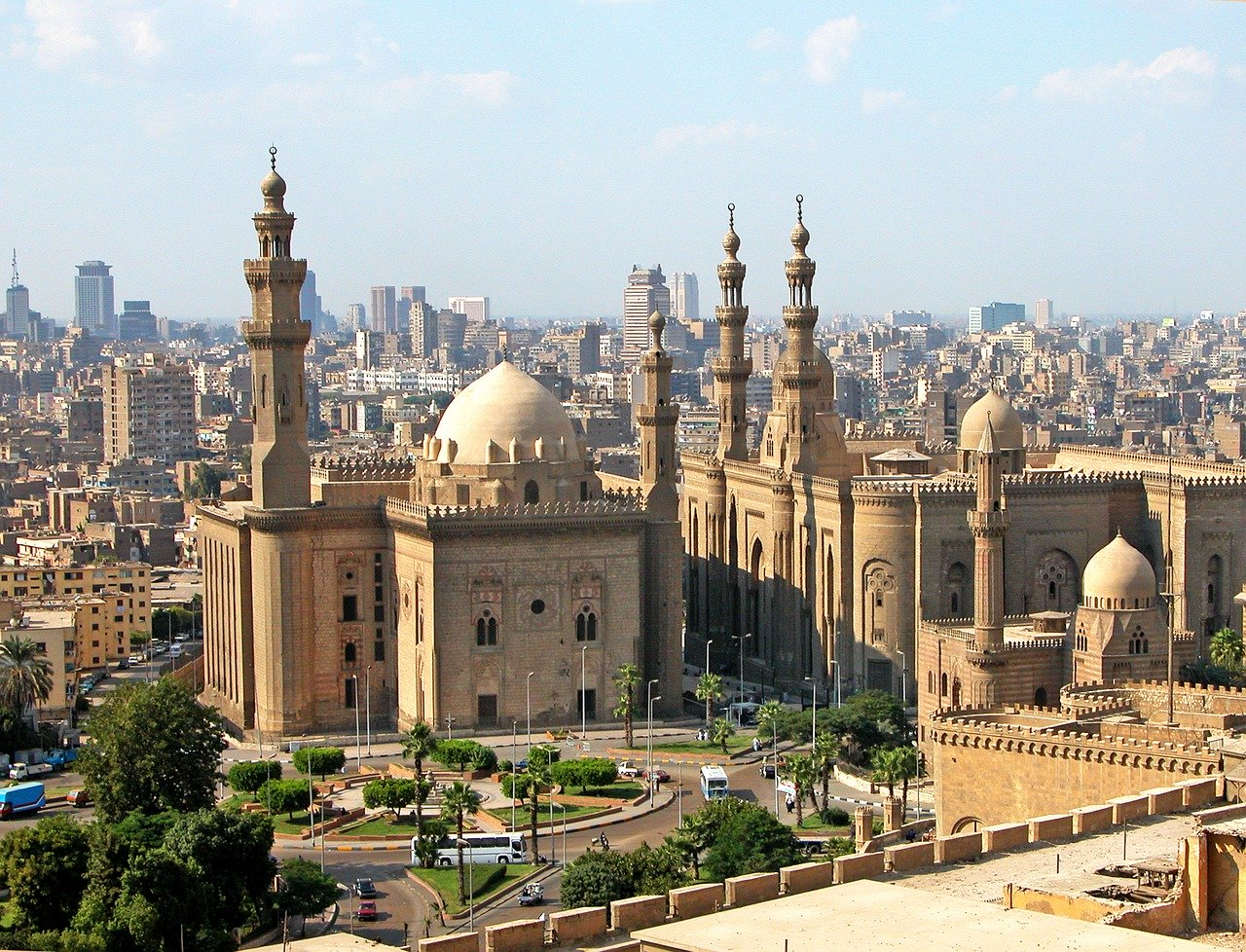 This Is How to Spend 3 Days in Cairo