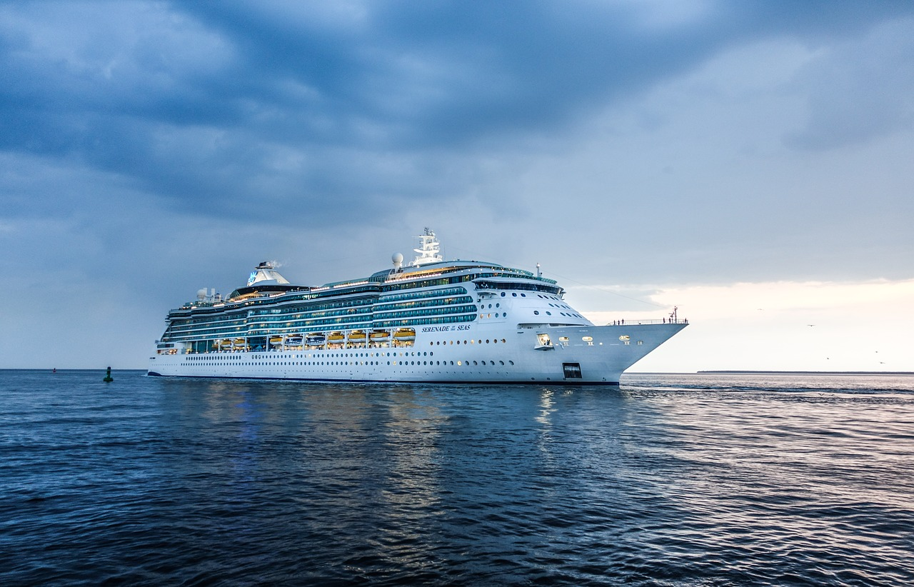 What to Do If You Get Sick on A Cruise