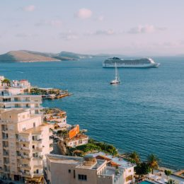 The Best Cruise Destinations for Outdoor Enthusiasts