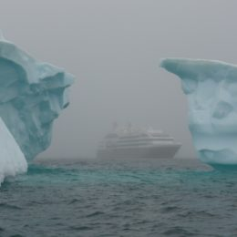 How to Make the Most of a Cruise When the Weather Is Bad