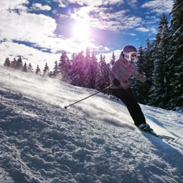 8 of the Best Places in the World to Go Skiing