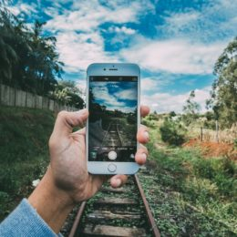 How to Take Amazing Travel Photos with Your Smartphone